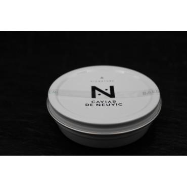 Caviar de Neuvic Baeri