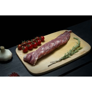 Filet mignon de porc 550 grs